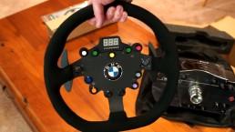How to make a Digital Dash for Racing Simulators using Sim Hub and