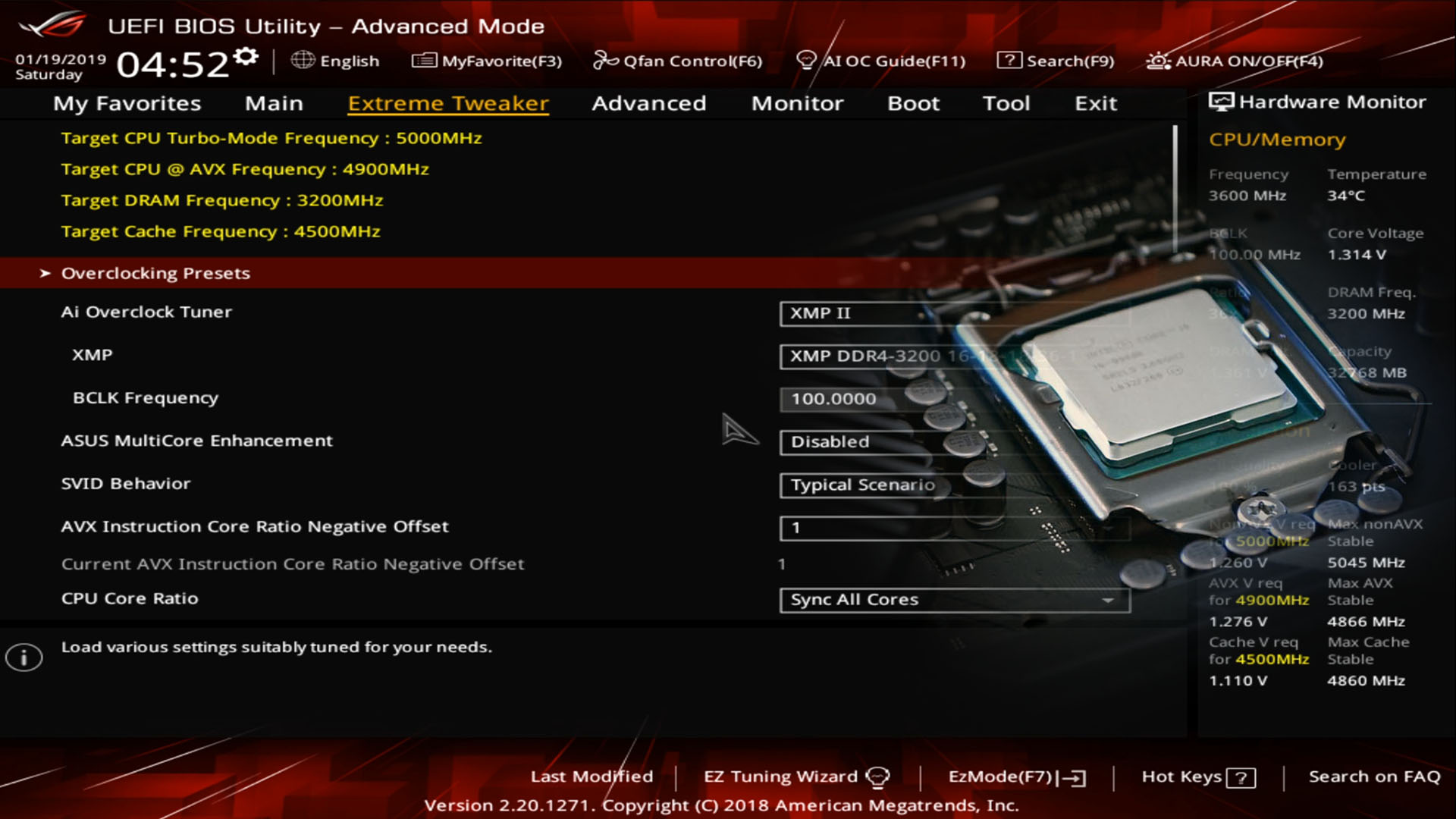The Complete i9 9900K Overclocking Guide - Maximus XI Z390